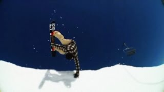 Best Snowboarding Tricks