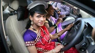 Transgenders to drive cabs, India's first LGBT cab service launches in Mumbai