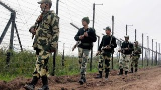 Pathankot: BSF shot down one infiltrator on Indo-Pak Border