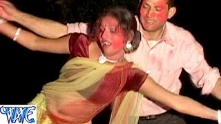 Holi Holi Kah ke Choli Me Rang Dalata || Maza Lela Holi Ke || Praveen Smrat || Bhojpuri Hot Holi Songs