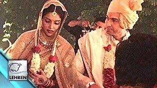 'Ghajini' Actress Asin's WEDDING With Rahul Sharma