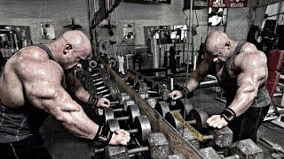 Bodybuilding Motivation - Mindset