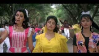 Khud Ko Kya Samajhti Hai - Khiladi | Akshay Kumar, Ayesha Jhulka, Deepak Tijori