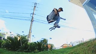 Epic Skate Amazing Stunts