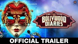 Bollywood Diaries Official Trailer | Raima Sen | Ashish Vidyarthi | Salim Diwan