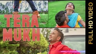 New Punjabi Songs || TERA MUKH || R NAIT