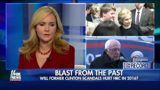 Bill's $ex scandal past haunting Hillary with women