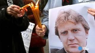 British inquiry: Putin 'probably' ordered ex-spy's murder