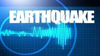 China jolted by 6.4 magnitude earthquake