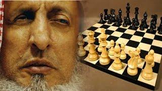 Saudi Arabia king Grand Mufti bans chess, says forbidden in Islam