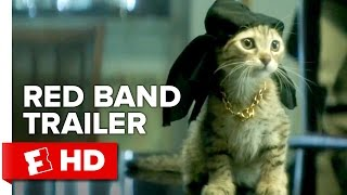 Keanu Official Red Band Trailer #1 (2016) -  Keegan-Michael Key, Jordan Peele Comedy HD