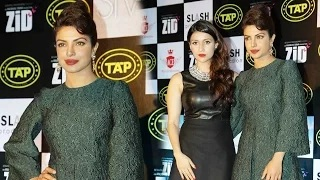 Priyanka Chopra's Sister Mannara Chopra Praises Her For Quantico Success
