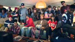Tostitos Commercial 2016 Game Day Dip-etizers Spicy Queso