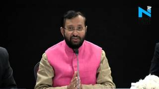 Initiatives taken to simplify environment clearance process in states: Javadekar