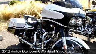 Harley - Davidson CVO Road Glide Custom