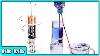 Super Cool Science Experiments For Science Projects Amazing Science Tricks
