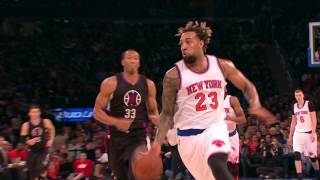 Top 10 NBA Plays: January 22nd Video