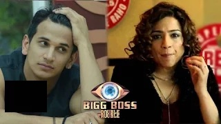 Prince Opens Up About His Relationship with Nora Fatehi And Yuvika Chaudhary | Bigg Boss 9