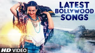 NEW HINDI SONGS 2016 (Hit Collection) | LATEST BOLLYWOOD SONGS | VIDEO JUKEBOX