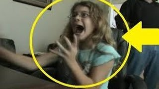 The Most Shocking and Funny Scares Fails