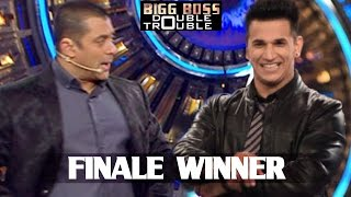 Bigg Boss 9 Double Trouble WINNER Prince Narula GRAND FINALE | 23rd January 2016