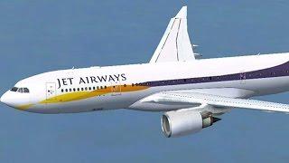 Bomb scare on Delhi Kathmandu Jet Airways Flight