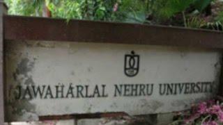 Dalit PhD student in JNU alleges caste discrimination