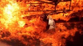 Violence erupts in Hajipur, Bihar, Court orders temple demolition