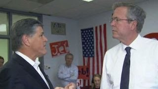 Jeb tells the 'unvarnished' story of his time as governor