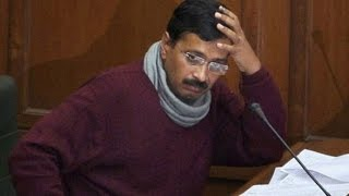 CIC pulls up Kejriwal's office over Sr citizen Pension issue