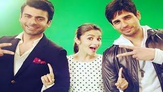 Kapoor & Sons Official TRAILER ft Alia Bhatt, Siddharth Malhotra, Fawad Khan to RELEASE SOON