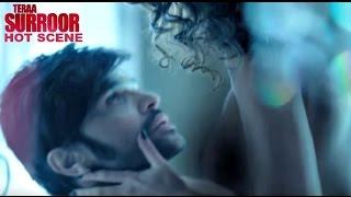 Tera Suroor 2 Movie Hot Scene | Himesh Reshammiya & Farah Karimi Hot Scene