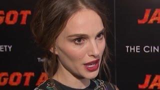 Natalie Portman on Diversity, New 'Star Wars'
