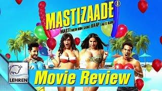 Mastizaade Movie Review Sunny Leone Tusshar Kapoor Vir Das Video Id 37189c9b7a37 Veblr Mobile