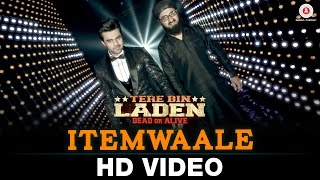 Itemwaale Song - Tere Bin Laden : Dead or Alive (2016) | Manish Paul, Pradhuman Singh | Ram sampat