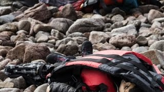 Eyewitness Recounts Migrant Drowning Disaster