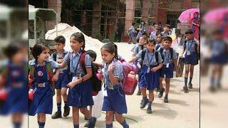 Delhi's 6 yr old student dies after falling in water tank in Ryan International