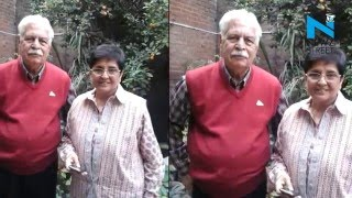 Kiran Bedi's husband Brij Bedi is no more