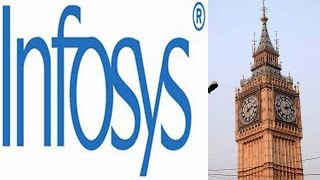 Infosys to build world's tallest clock tower