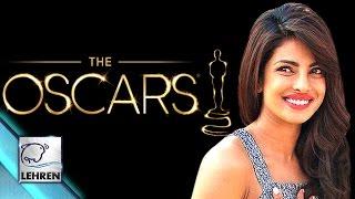 Priyanka Chopra To Present OSCARS 2016