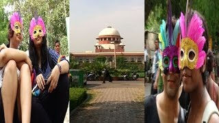 Gay $ex: Supreme Court to relook on Sec 377 verdict