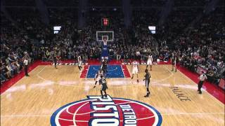 NBA: Long Distance Shot Compilation From January