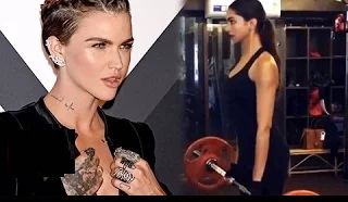 Ruby Rose Goes Crazy Over Deepika Padukone's Hot Body | XXX - Return Of Xander Cage