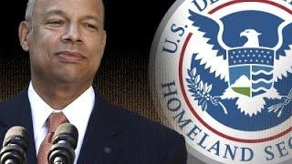 Homeland Security: No Credible Super Bowl Threat