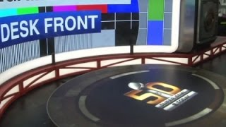 70 Cameras Will Help CBS Broadcast Super Bowl