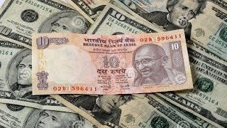 Rupee recovers by 31 paise against dollar in early trade