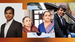 OLA Cabs CEO's grandmother and aunt murdered in Ludhiana