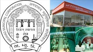 Ahmedabad's water-restaurant shut down