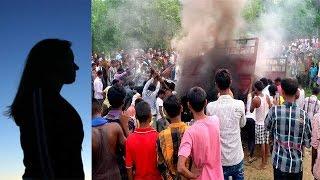 Tanzanian Girl Assault : 5 arrested, Rahul Gandhi seeks report