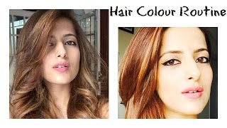 How To: Take Care of Coloured Hair | Tips and Tricks